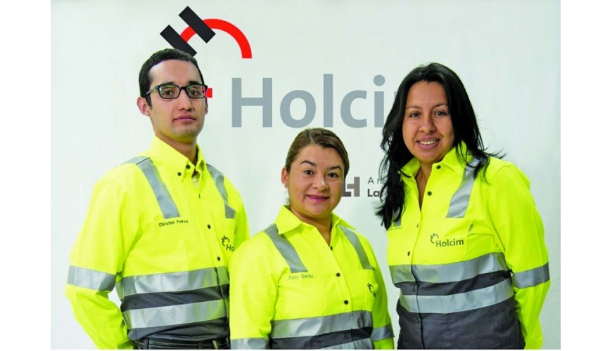 Foto: Holcim Colombia