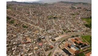 Lagos de Tunjuelo un proyecto de 70 mil viviendas en Bogotá