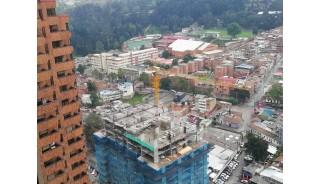 Proyecto Bogotá.