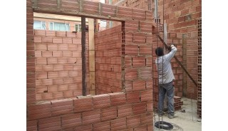 Empleo Construcción  Bogotá.