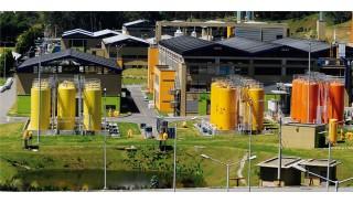 Planta de Pintuco, certificada por reducción de CO2