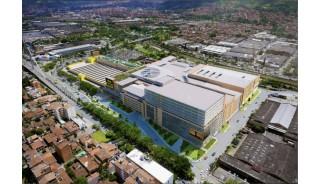 Centro Comercial Viva Envigado.