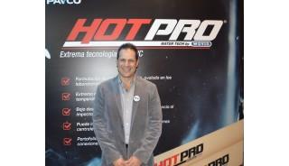Hot Pro máxima solución para conducción de agua caliente