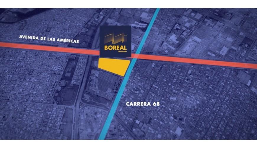 Proyecto Boreal.