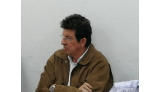 Fernando Marín Valencia, presidente de Grama Construcciones. Foto: Caracol Radio.
