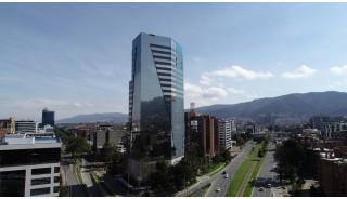 Sigma, icónico edificio de oficinas