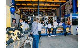 Mundial de Tornillos abre nuevo punto en Funza