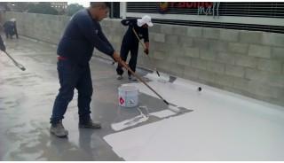 Reactivación construcción Bogotá.
