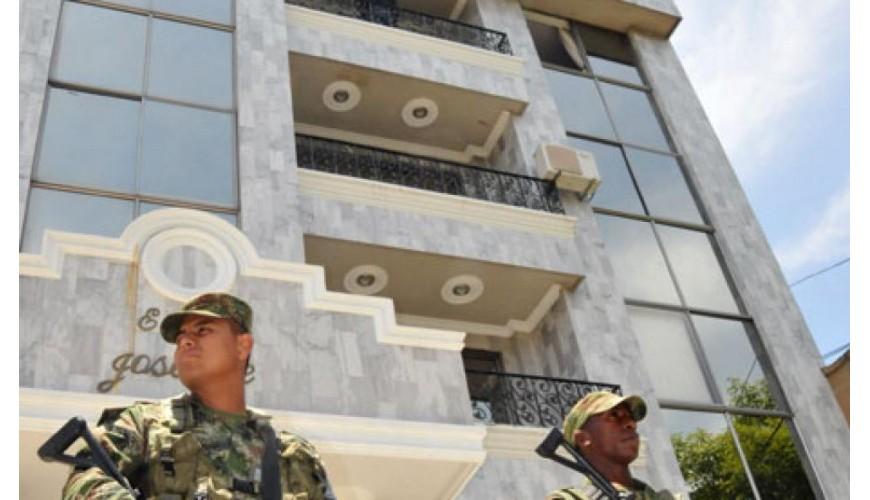 Subasta bienes de la mafia - Foto: elpais.com.co