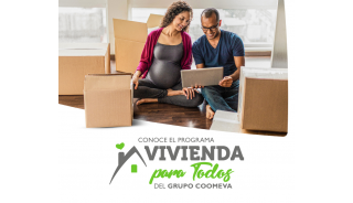 """Grupo Coomeva lanza programa """"Vivienda para Todos"""""""
