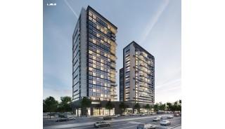 """Proyecto de renovación urbana """"El Polo"""""""