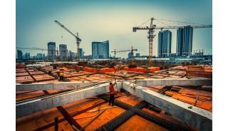 $78 billones al año produce la construcción de edificaciones
