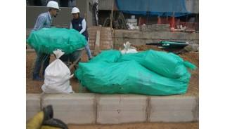 Reciclaje de tuberías en PVC