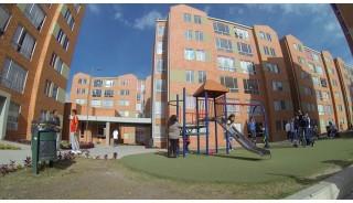 Apartamentos Amarilo